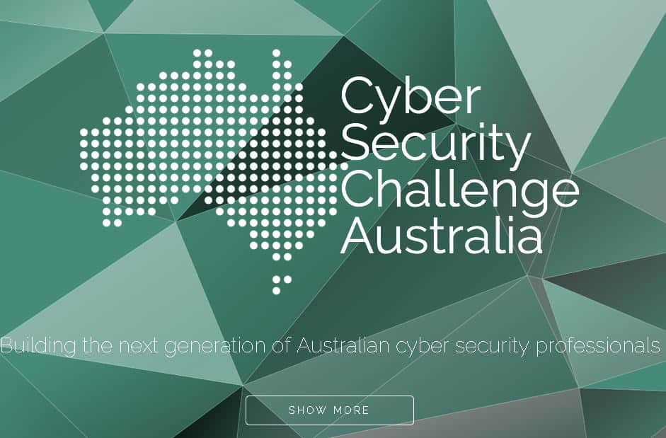 Cyber Security Challenge Australia 2017 now open